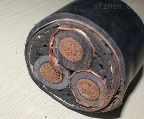 YJV22-35KV高压电力电缆YJV22-3*120现货