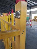 玻璃钢电力隔离栅栏厂家
