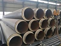 直埋聚乙烯发泡保温工程/正规厂总体报价