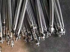 BNG-G3/4*1000BNG-G3/4*1000不锈钢防爆挠性连接管