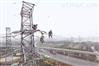 小功耗三跨線路視頻圖像分析及預警系統配置