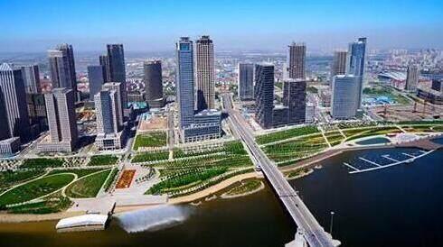 天津:生态城启动智慧城市编制 智能科技服务生活