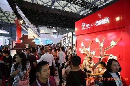 2018中国(青岛)国际智慧安防 智慧城市展览会