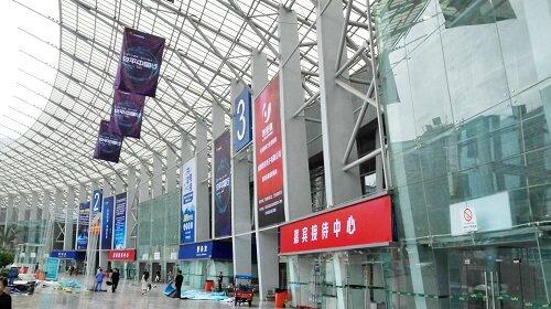 第18届中国成都国际社会公共安全产品与技术展览会精彩即将绽放