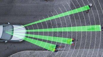 雷达传感器的新型热门应用 你知多少?