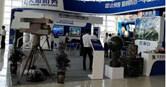 第六届中国-亚欧安防博览会暨2019第十五届新疆警用反恐技术装备博览会第五届新疆国际消防安全装备暨应急救援设备博览会