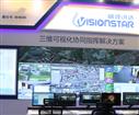 主动智能化 威视讯达三维可视化协同指挥平台本领强