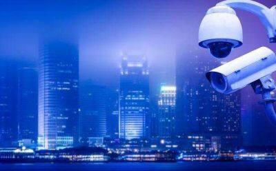AI应用爆发期:解读智慧城市三大热门领域