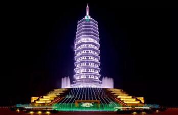 道尔智控设备入驻中国水利博物馆