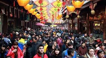钱林恒兴:智慧景区C位出道 年底旅游热情不断攀升