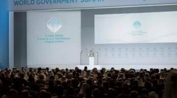 世界政府首脑峰会:云从科技参与全球AI治理战略制定