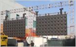 弱电工程LED显示屏安装方式及方法全介绍