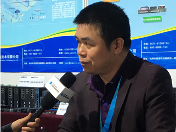 立足IP综合业务传输 杭州赛康实现多方面开展