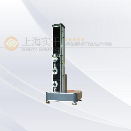 橡胶材料拉力试验机图片