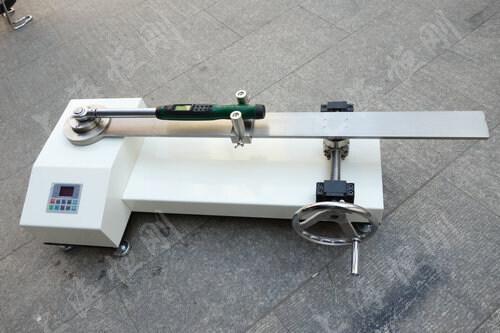 SGNJD型号的可调式测力板子校正仪