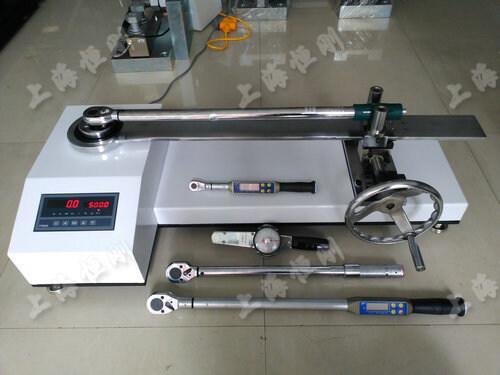 可调式测力板子校正仪