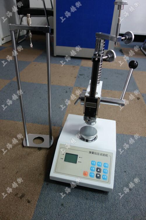 弹簧拉力测试仪图片