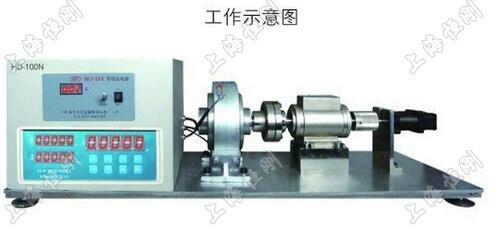 组合式凸轮轴扭矩测试机图片