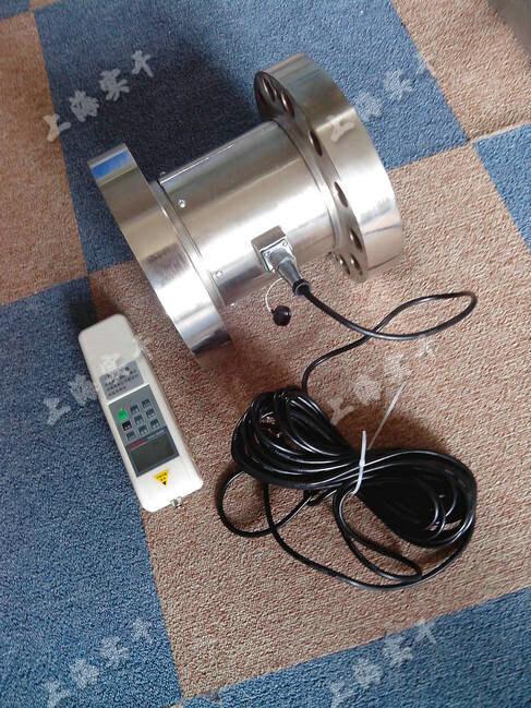 法兰式压力测试仪器图片