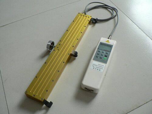 电梯钢丝绳张力仪图片