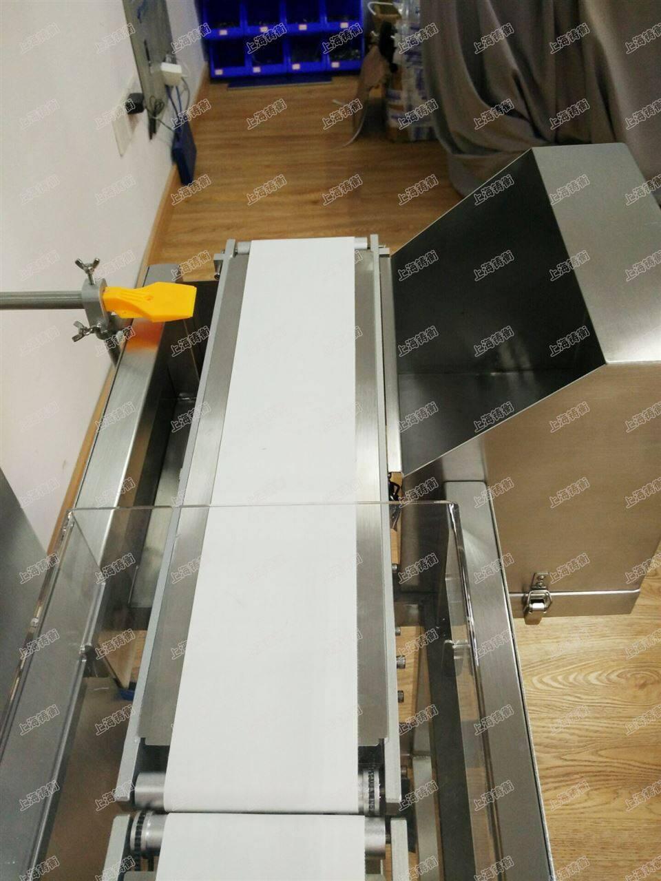 重量分选机