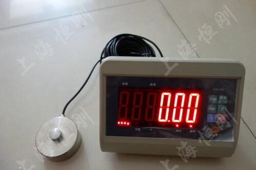 SGYF型号的轮辐式数显测力器