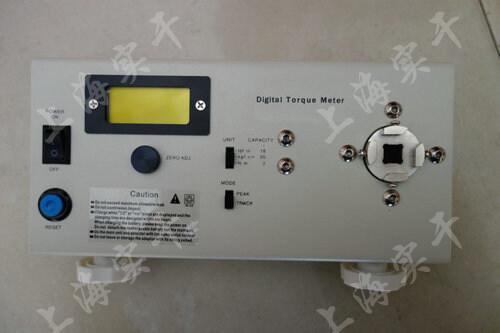 电动螺丝刀扭矩测试仪图片
