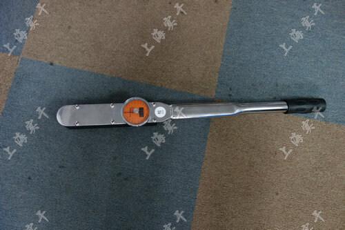 表盘扭力扳手图片