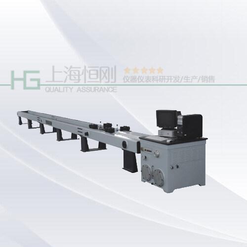 想买吊装带卧式拉力试验机,不知道吊装带卧式拉力试验机哪家好,到上海恒刚来。恒刚是专业生产供应各种拉力试验机的厂家。我司的吊装带卧式拉力试验机是根据GB/T2611-2007《试验机通用技术要求》和《电子式万能试验机》GB/T16491-1996标准制造。适用标准:ASTM、DIN、ISO、JIS、BS等。