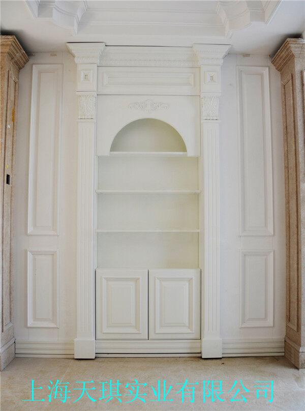 旋转隐形门与书柜密室门一样吗