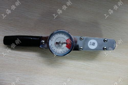 表针式扭力扳子