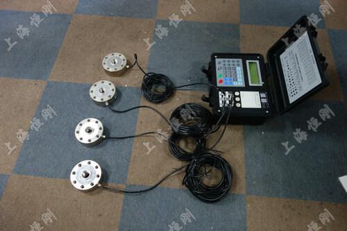 多通道0.3级标准测力计装置图片