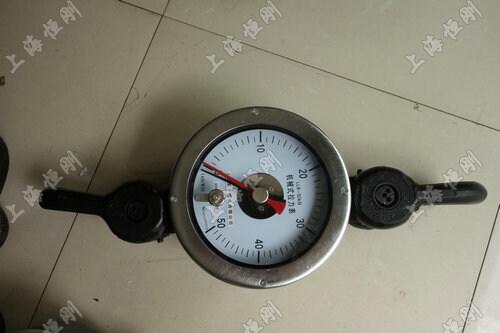 重力测量表盘拉力计图片