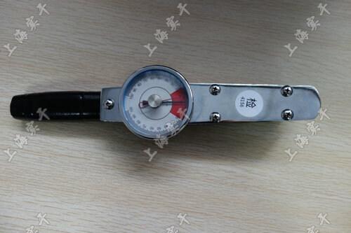 脚手架扣件检测扭力扳手图片