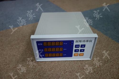 测单项电机扭矩的仪器图片
