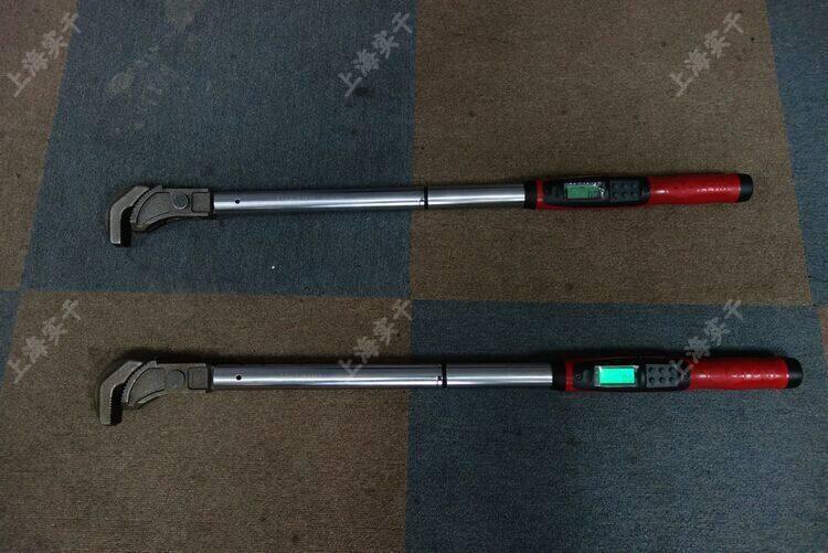 数显钢筋专用扭力扳手图片