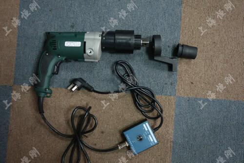 汽车维修电动扳手图片