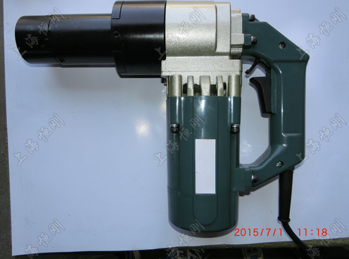 SGNJ高强螺栓电动扭剪扳手图片