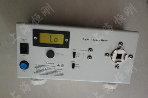 SGHP电批扭力测试仪图片