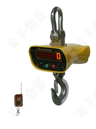 直显电子吊秤
