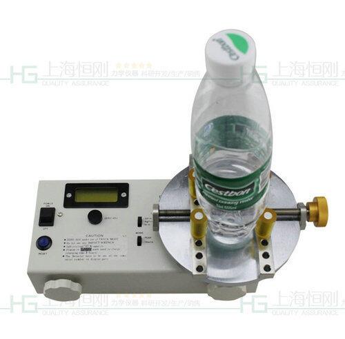 瓶盖罐头瓶扭力测试仪图片