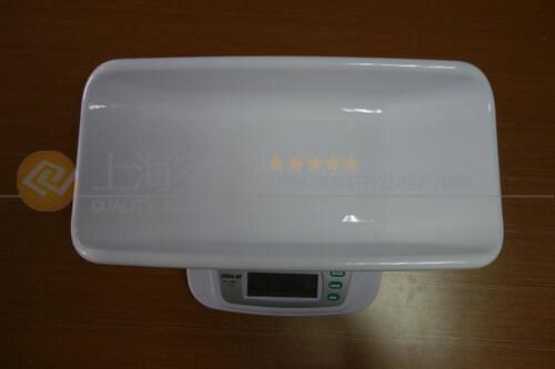 超声波婴儿体重秤