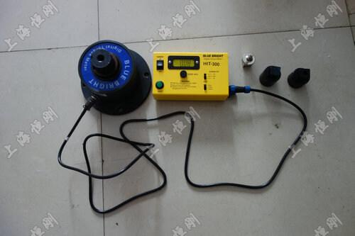 冲击式气动扳手测试仪图片