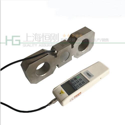 板环式测量拉压力的仪器图片