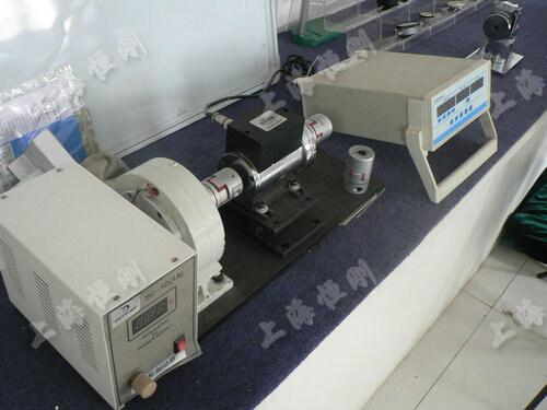 测试电机的扭矩转速的仪器