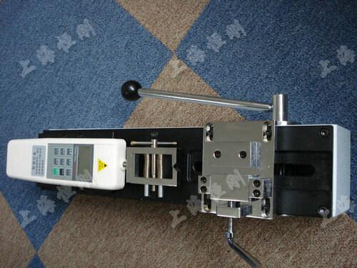端子测试仪
