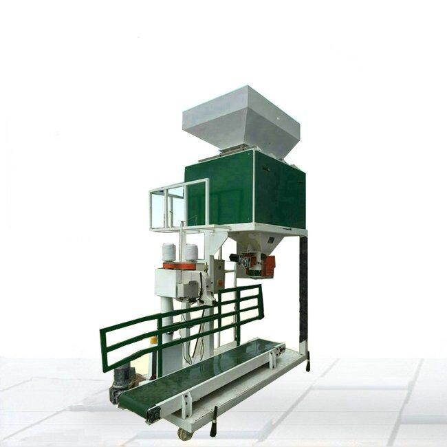 米糠包装机