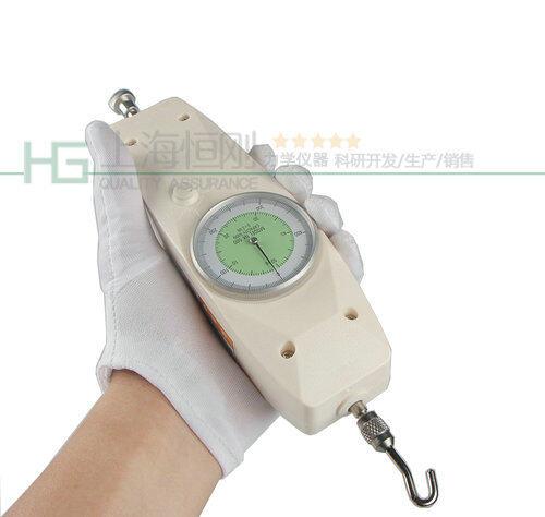 指针式拉压测力仪