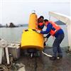 水源地界标浮筒 水库航道警示围栏浮标